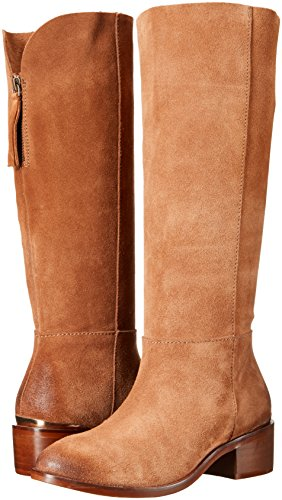 Image of the Naughty Monkey Women's Stride Chelsea Boot, Tan, 7.5 M US