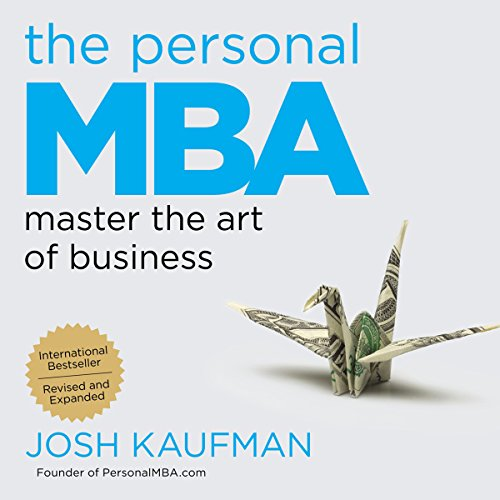 Pdf Money The Personal MBA: Master the Art of Business