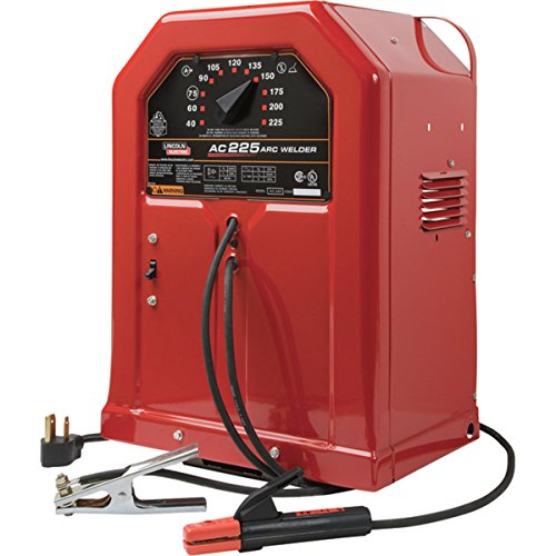 Lincoln Electric AC-225 230V Stick Welder