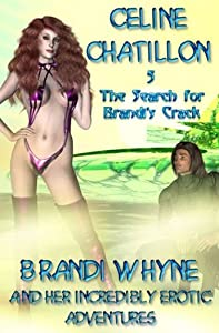 Brandi Whyne - Chapter Five