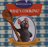 Ratatouille: What's Cooking? by Various