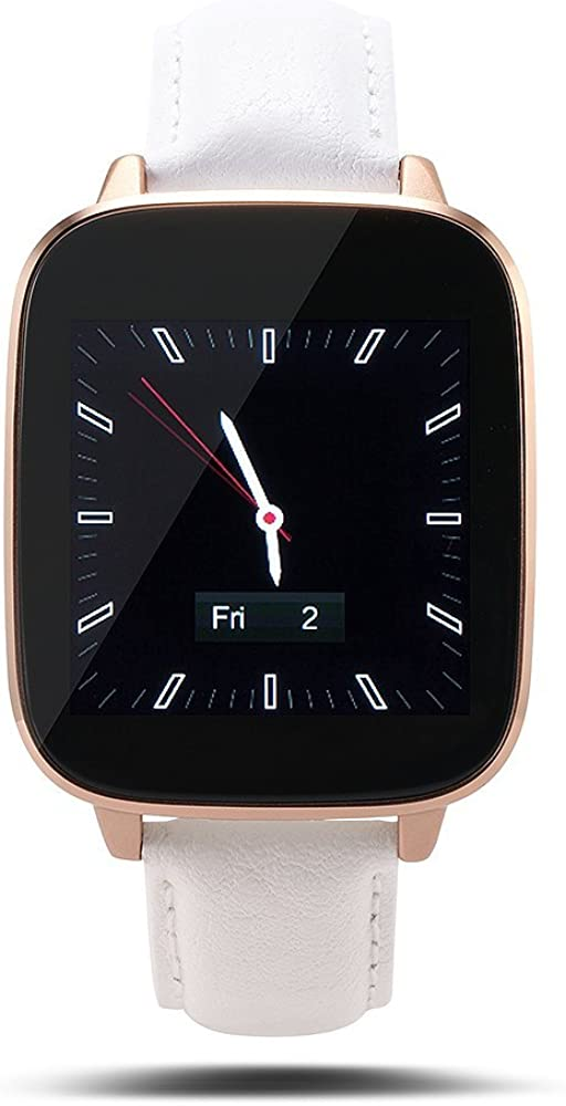 Reloj Inteligente Lemfo Bluetooth L10: Amazon.es: Relojes
