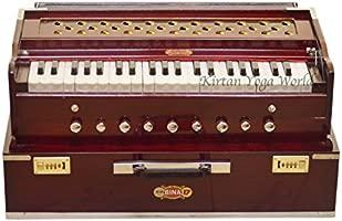 Harmonium Bina n.17 Deluxe, 3.5 octavas, modelo portátil ...