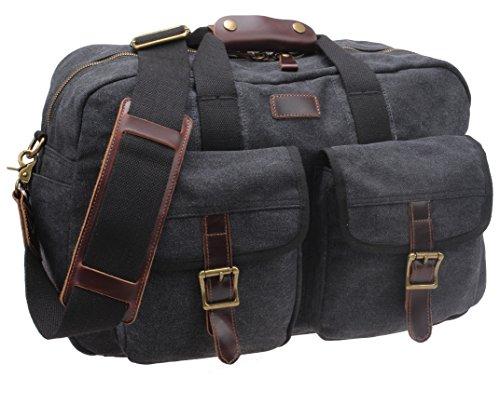 Genuine Leather Overnight D 001 Dark product image