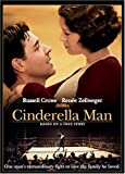 Cinderella Man (Full Screen Edition) by Russell Crowe