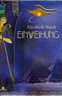 Initiation Amazon De Elisabeth Haich Fremdsprachige Bucher