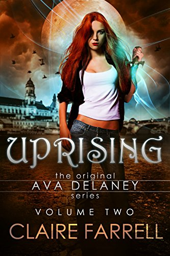 Taste (Ava Delaney Book 5)