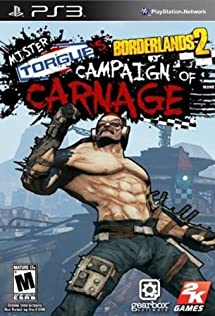 Mr. Torgues Campaign of Carnage free download pc