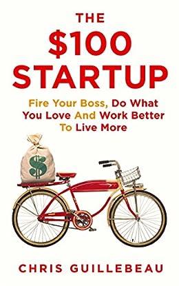The $100 Startup- books for entrepreneurs