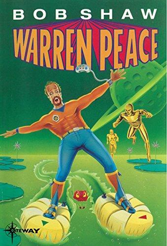 Warren Peace: Dimensions: Warren Peace Book 2