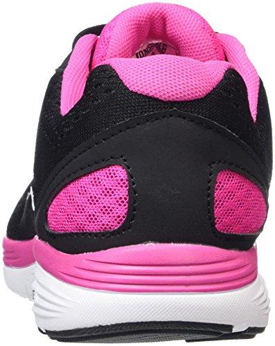 White Fuchsia Lisala Lonsdale Black Outdoor Shoes Multisport Black Women's 8xZqnFv