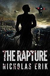The Rapture: A Sci-Fi Novel