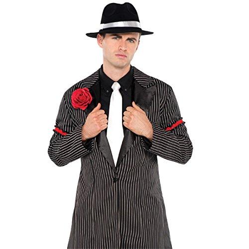Amscan Gangster Suit Jacket - Adult