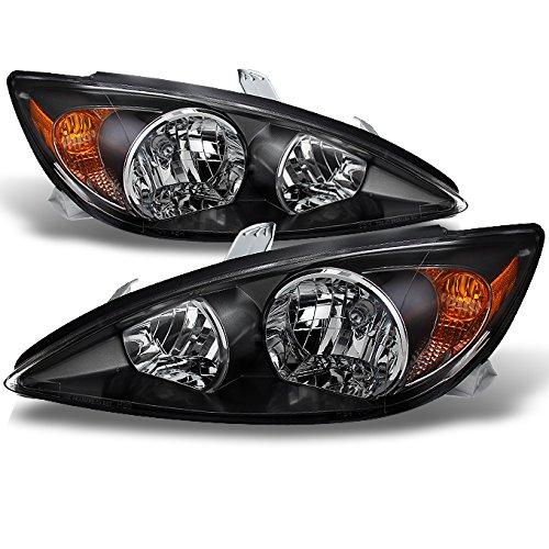 02 camry headlight assembly - 3