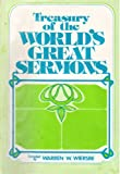 Treasury of the World's Great Sermons, Warren W. Wiersbe, 0825440114