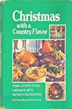 Christmas with a Country Flavor, Rachel Martens, 0385111746