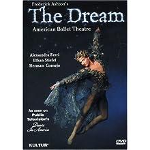 Ashton - The Dream / Ethan Stiefel, Alessandra Ferri, Herman Cornejo, American Ballet Theater (2004)