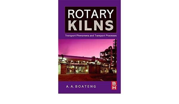 Bloggat om Rotary Kilns