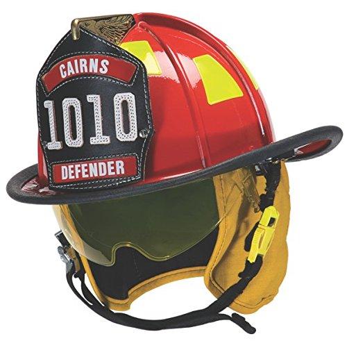 1010 Fire Helmets - 6