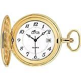 9805bcc40aca LOTUS BOLSILLOBICOLOR TAPA CADENA  Amazon.es  Relojes