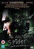 Spider [DVD] (2002)