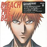 Bleach The Best (OST) by Various (2006-12-13)