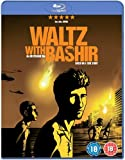 Waltz with Bashir [Blu-ray] [2008]