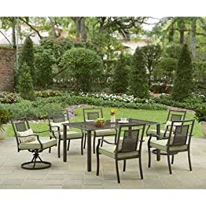 Better Homes And Gardens Bramblewood 7 Piece