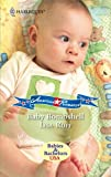 Baby Bombshell, Lisa Ruff, 0373753217