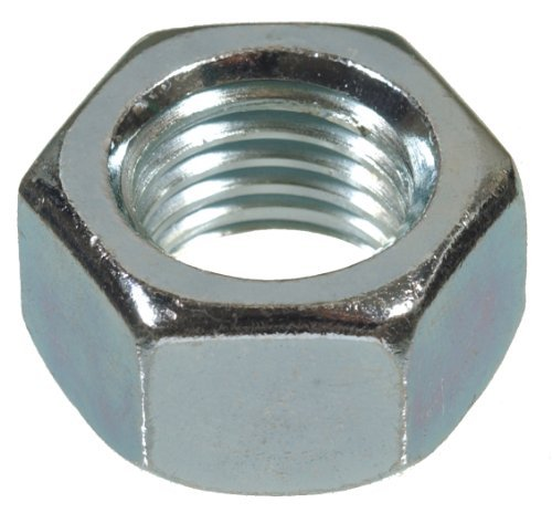 The Hillman Group 150021 Finish Hex Nut, 5 8-Inch by 11-Inch, by The Hillman Group