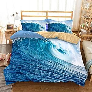 51YtdfdLDoL._SS300_ Kids Beach Bedding & Coastal Kids Bedding