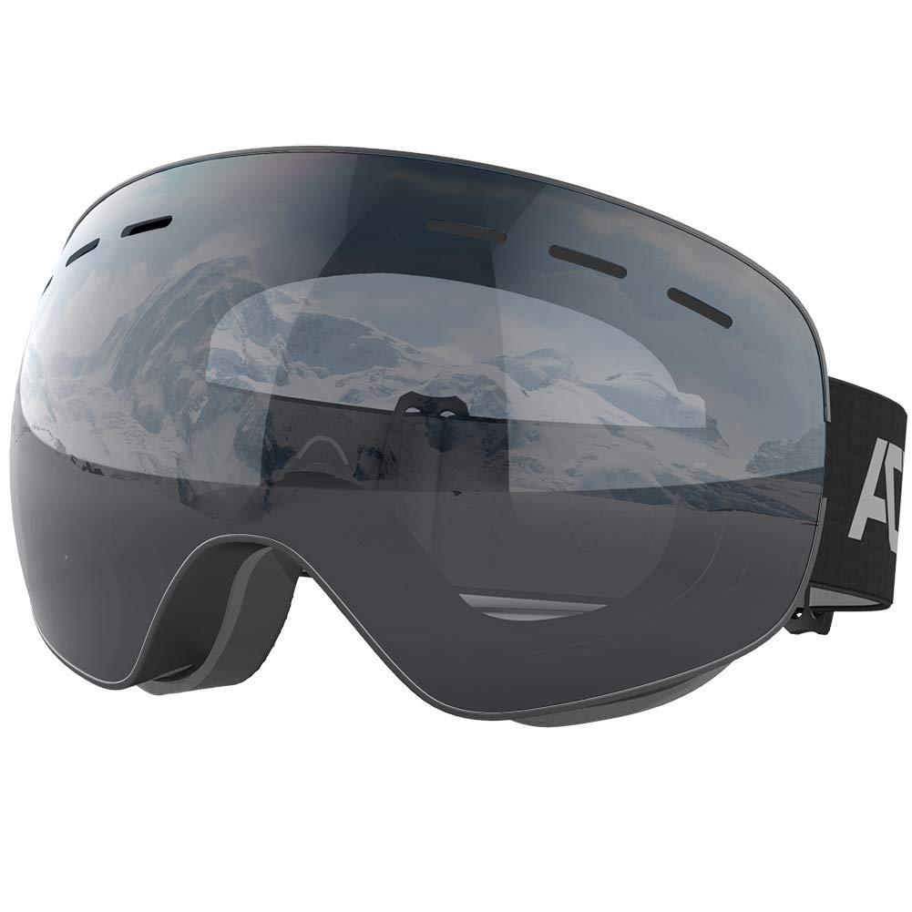 ACURE Ski Goggles
