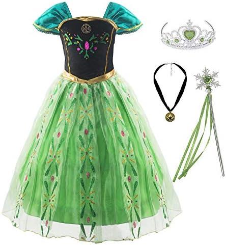Padete Little Princess Halloween Costume product image