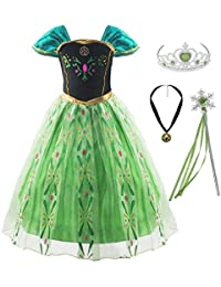 7381eb65b Girl s Halloween Costumes and Accessories