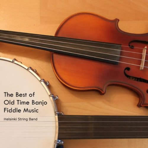 The Best of Old Time Banjo Fiddle ()