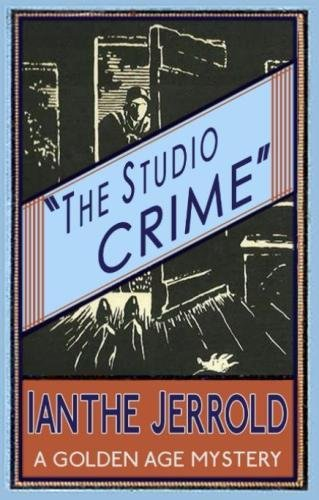 Download The Studio Crime PDF