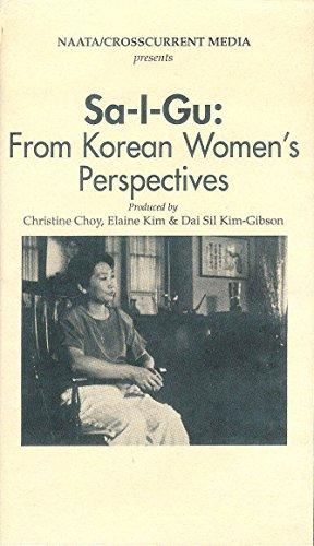 Sa-i-gu : From Korean Women's Perspectives -- VHS Videotape