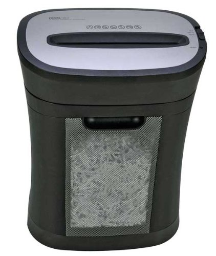 Royal HG12X Paper Shredder by Royal