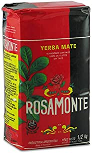Rosamonte Yerba Mate, 500 g