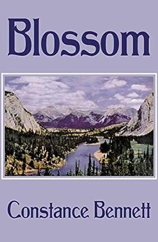 book cover of Blossom