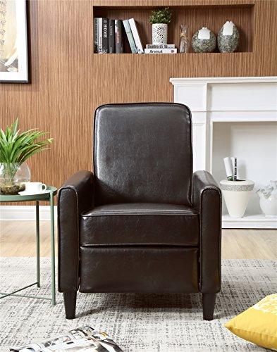 NHI Express 73028-89BR Vivian Chair-Accessories, Brown