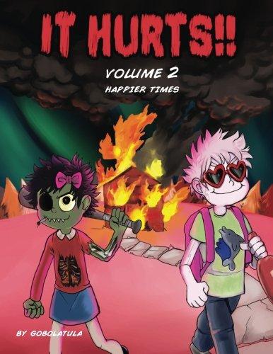 Download IT HURTS!! Volume 2 ebook