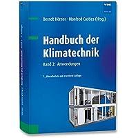 Handbuch der Klimatechnik: Band 2: Anwendungen