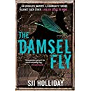 The Damselfly: A gripping and unnerving crime thriller