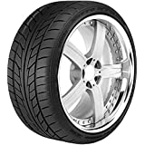 Nitto NT555 Extreme ZR Racing Tire 275/35ZR18 95W