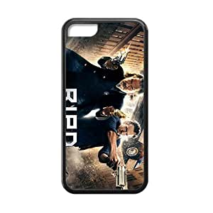 diy zhengCool-Benz ripd rest in peace department base Phone case for iphone 5/5s