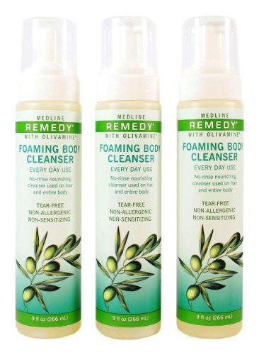 Foaming Body Cleanser