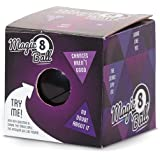 Mystic Magic 8 Ball Toy - Fortune Teller billard Gadget Cadeau
