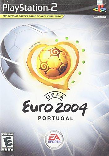 UEFA Euro 2004: Portugal - PlayStation - Online Shop Portugal