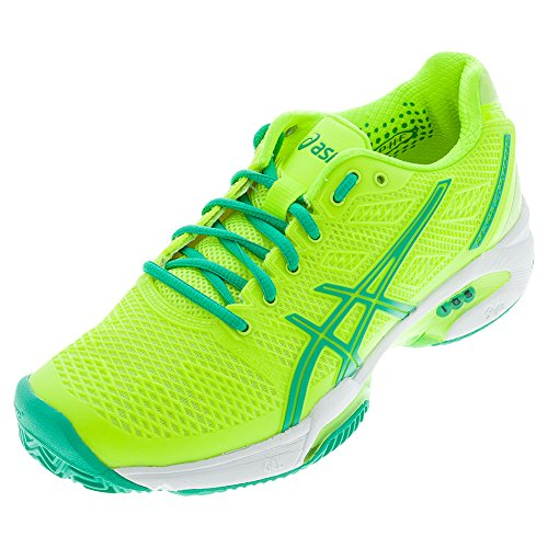 ed40d0d52677 Galleon - ASICS Women s Gel-Solution Speed 2 Tennis Shoe